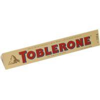 Toblerone Chocolate con leche 100g