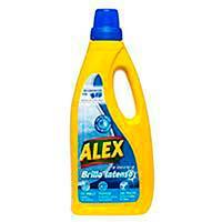 Alex Cera líquida incolora 750 ml
