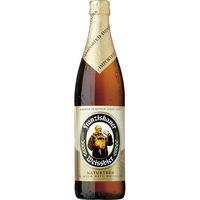 Franziskaner Cervesa de blat ampolla 50 cl