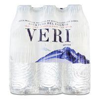 Veri Aigua ampolla 6x1,5l