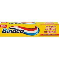 Binaca Dentífrico sarro 75ml