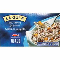 Ubago Gula amb allada 115g