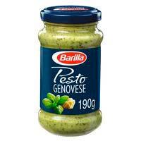 Barilla Salsa pesto Genovese 190g
