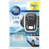 Ambipur Ambientador coche fresh escapes difusor + recambio 1u