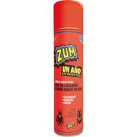 Zum Insecticida spray cucarachas 650ml