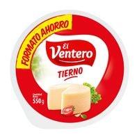 El Ventero Formatge tendre mini 550g