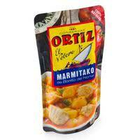 Ortiz Marmitako 300g