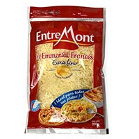 Entremont Queso rallado emment. 200g