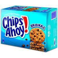 Chips Ahoy| Galetes 300g