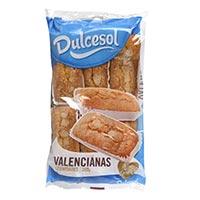 Dulcesol Valencianas 275g