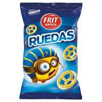 Frit ravich Ruedas 50g