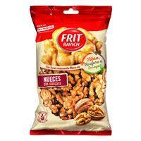 Frit Ravich Nueces grano 90g