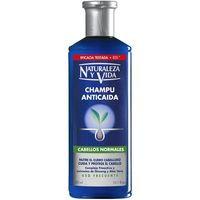 Naturaleza y Vida Xampú anticaiguda 300ml