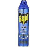Insecticida volador RAID, spray 600 ml