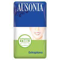 Ausonia Compresa extraplana 18u