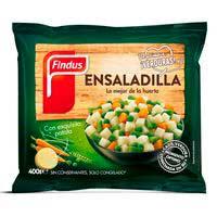Findus Ensaladilla 400g