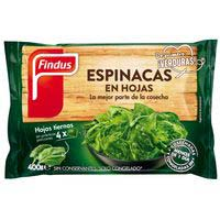 Findus Espinacas 400g