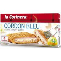 La Cocinera Cordó Bleu 376g