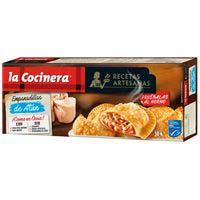 La Cocinera Receptes Artesanes Crestes tonyina 312g