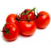 Tomate maduro rama primera aprox. 120g/u