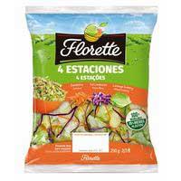 Florette Amanida 4 estacions 250g