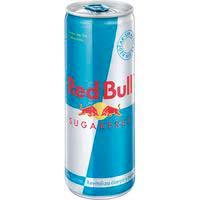 Red Bull Beguda energètica sugar free 25cl