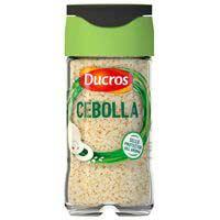 Ducros Cebolla 30g