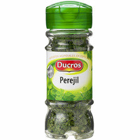 Ducros Perejil frasco 5g