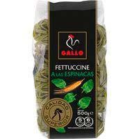 Gallo Fetuccine espinacs 500g