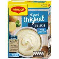 Maggi Puré de Patates amb llet 230g
