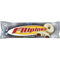 Artiach Filipinos chocolate blanco 100g