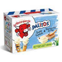 La Vaca Que Ríe Pik & Croq 140g
